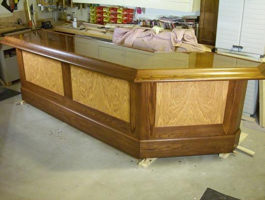 Click Image For Larger Version Name: Red Oak Bar 003 Views: 494