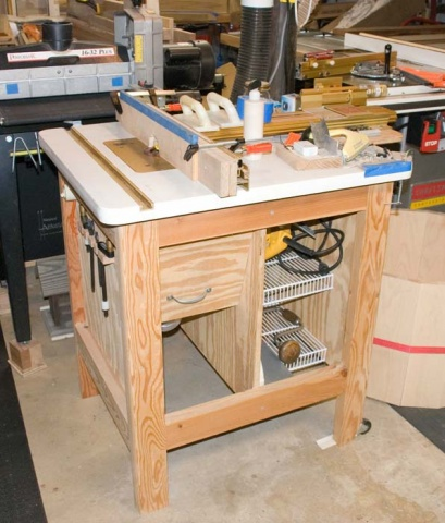 Router table fence roundup woodworking talk woodworkers forum name routertableoverallsmallg views 8688 size 839 kb greentooth Image collections