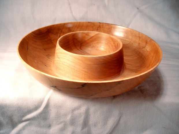 A Thin Walnut Bowl and a ?-sell1.jpg