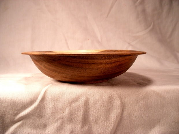 A Thin Walnut Bowl and a ?-sell3.jpg