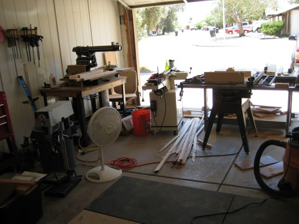 Craigslist Com Phoenix >> Post apocalyptic landscape and the quest to restore order - Woodworking Talk - Woodworkers Forum