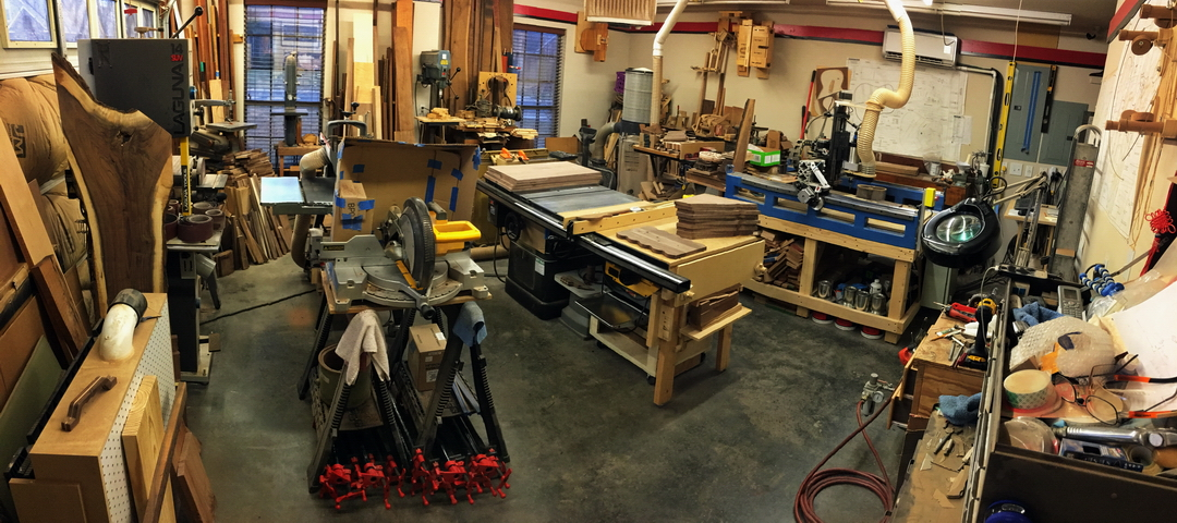 Table saw in middle of shop, power cord routing-shop-12-5-17.jpg