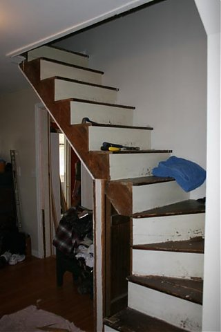 Name:  stair before.jpg
