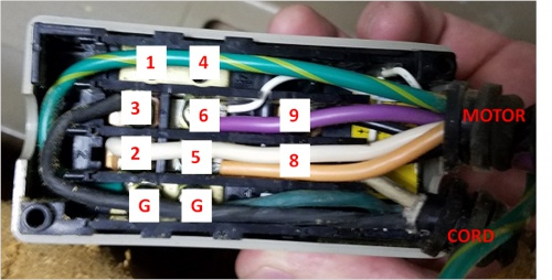 Older makita switch wiring help woodworking talk woodworkers forum click image for larger version name switch pictureg views 324 size keyboard keysfo Image collections