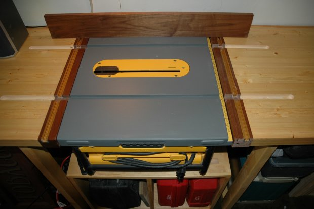 woodworking table saws