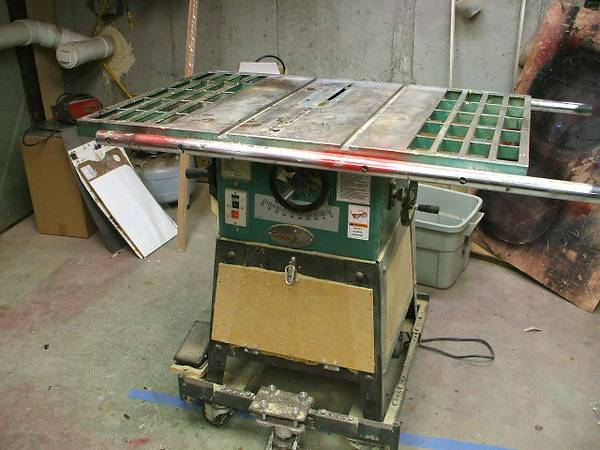 Advice on grizzly g1022 table saw woodworking talk woodworkers forum click image for larger version name tablesaw1g views 3510 size 444 greentooth Choice Image