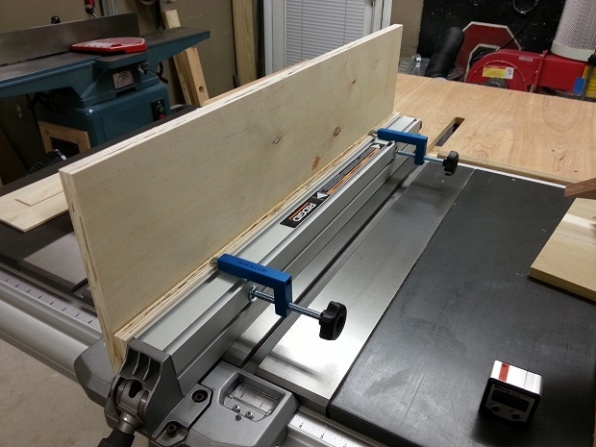 Rolling Garage Cabinet for Dad (Pic Heavy)-tall-fence.jpg