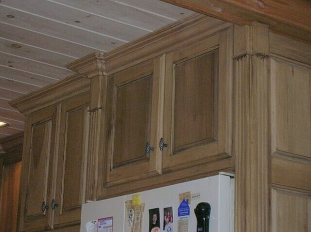 Poplar Tables   How Well Does The Wood Finish?   Woodworking Talk    Woodworkers Forum