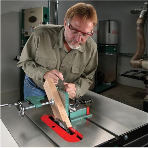 Cutting tenons on table saw woodworking talk woodworkers forum the advantage to using a blade rather than a stacked dado is as you say fewer cuts if you use a zctp and the cuts are flat and splniter free then you greentooth Images