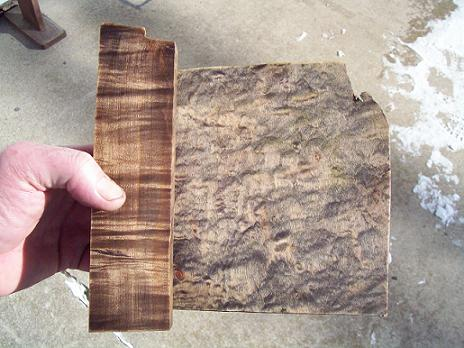 aniline dye wood