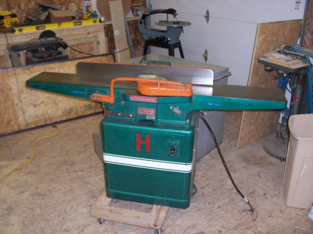 6-in. Jointers – popular woodworking magazine | jointer planer.