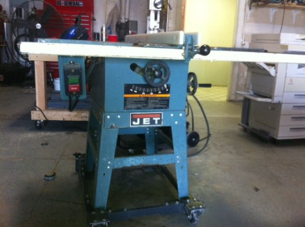 Jet table saw for 30000 woodworking talk woodworkers forum jet table saw for 30000 ts jetg keyboard keysfo Choice Image