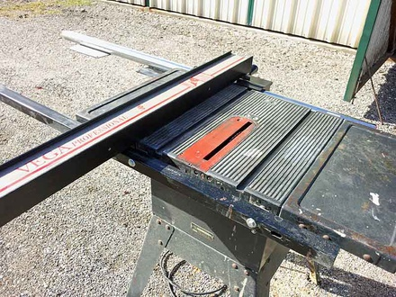 Vega pro 40 table saw fence system with 42 inch fence bar click image for larger version name ts1g views 113 size 996 keyboard keysfo Choice Image