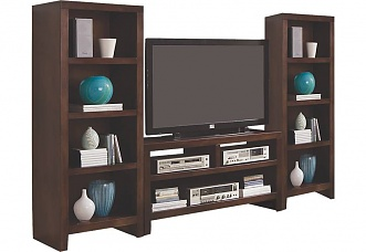 TV & Bookshelf [pic attached] - Woodworking Talk - Woodworkers Forum