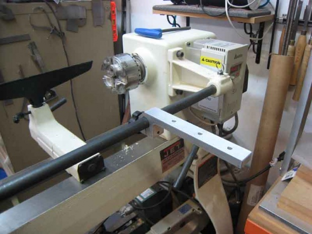 Dust collection at the lathe-vac-holder3.jpg
