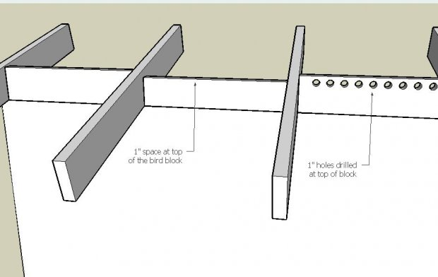 Custom Soffit Vents What Tools Do I Need Woodworking Talk Woodworkers Forum