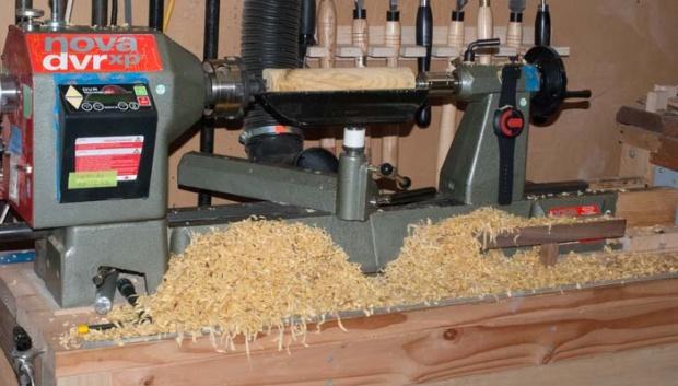... DVR XP remote control retrofit - Woodworking Talk - Woodworkers Forum