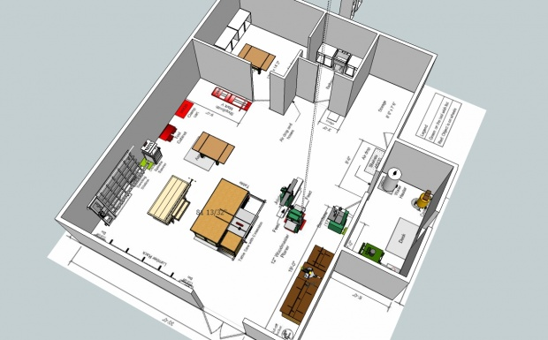 Make A Room Layout Online
