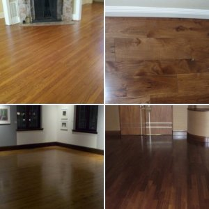 Benefits of Hardwood floors
