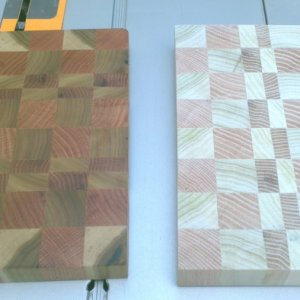 Cutting Boards 1