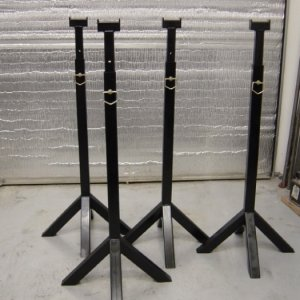 Jack Stands (tall ones)