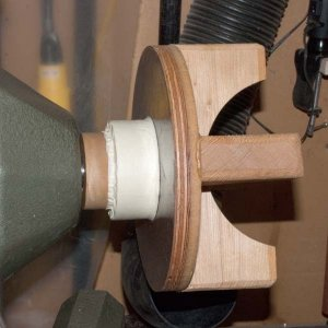 Bowl multi axis jig tape to seal base 2032