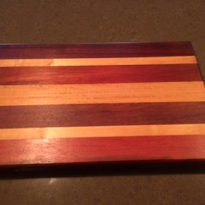 Cutting Board , different view