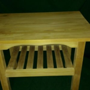 Small Coffee Table 2
