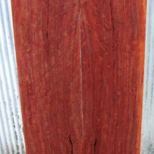 Forest Red Gum/Queensland ******** Boards