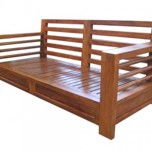Daybed Imam Drawers more detail at http://jawamebel.com