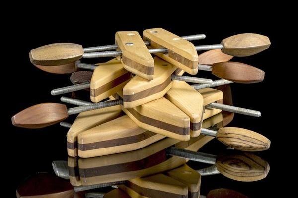 Jugler.Woodworking - Magazine cover