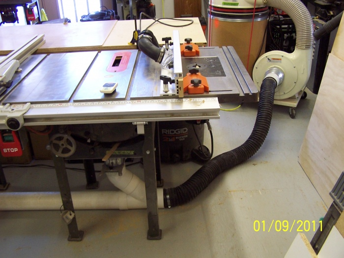 Should my table saw and router get married woodworking talk bill greentooth Gallery