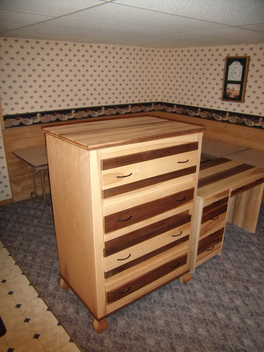 Picture 18 of 18 from Album High School Woodworking