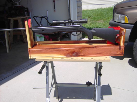 Diy Plans Wooden Gun Vise | Search Results | DIY Woodworking Projects