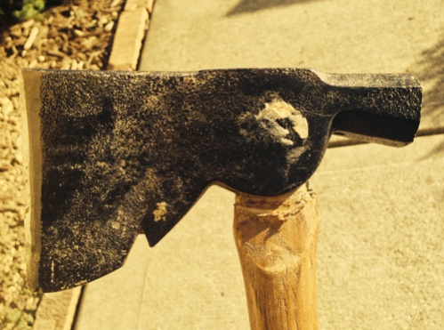 Carpenter S Hatchet Identification Woodworking Talk