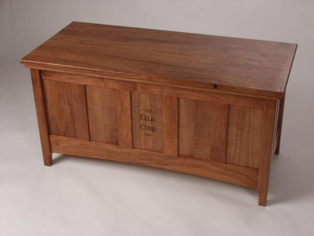 Plans For A Diy Hope Chest