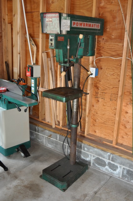 Is There A Drill Press With A Movable Head Page 2