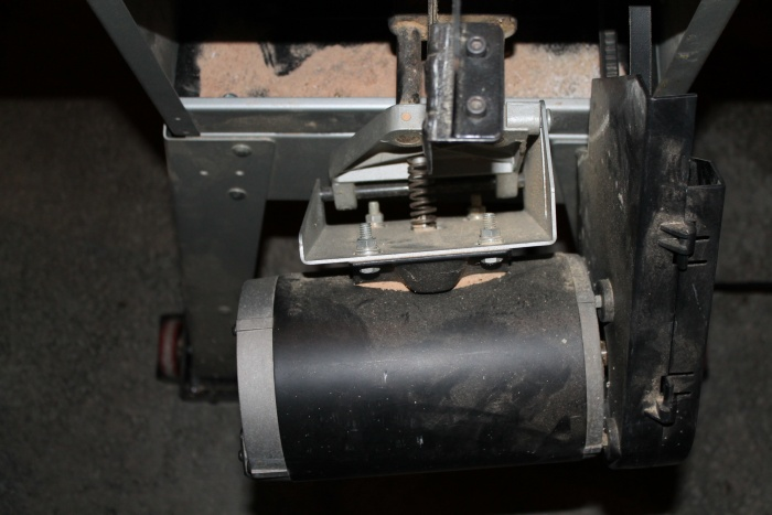 Woodworking talk woodworkers forum l1011s album craftsman saws motor mount somehow got bent during transport paid 2499 for ryobi part number greentooth Image collections